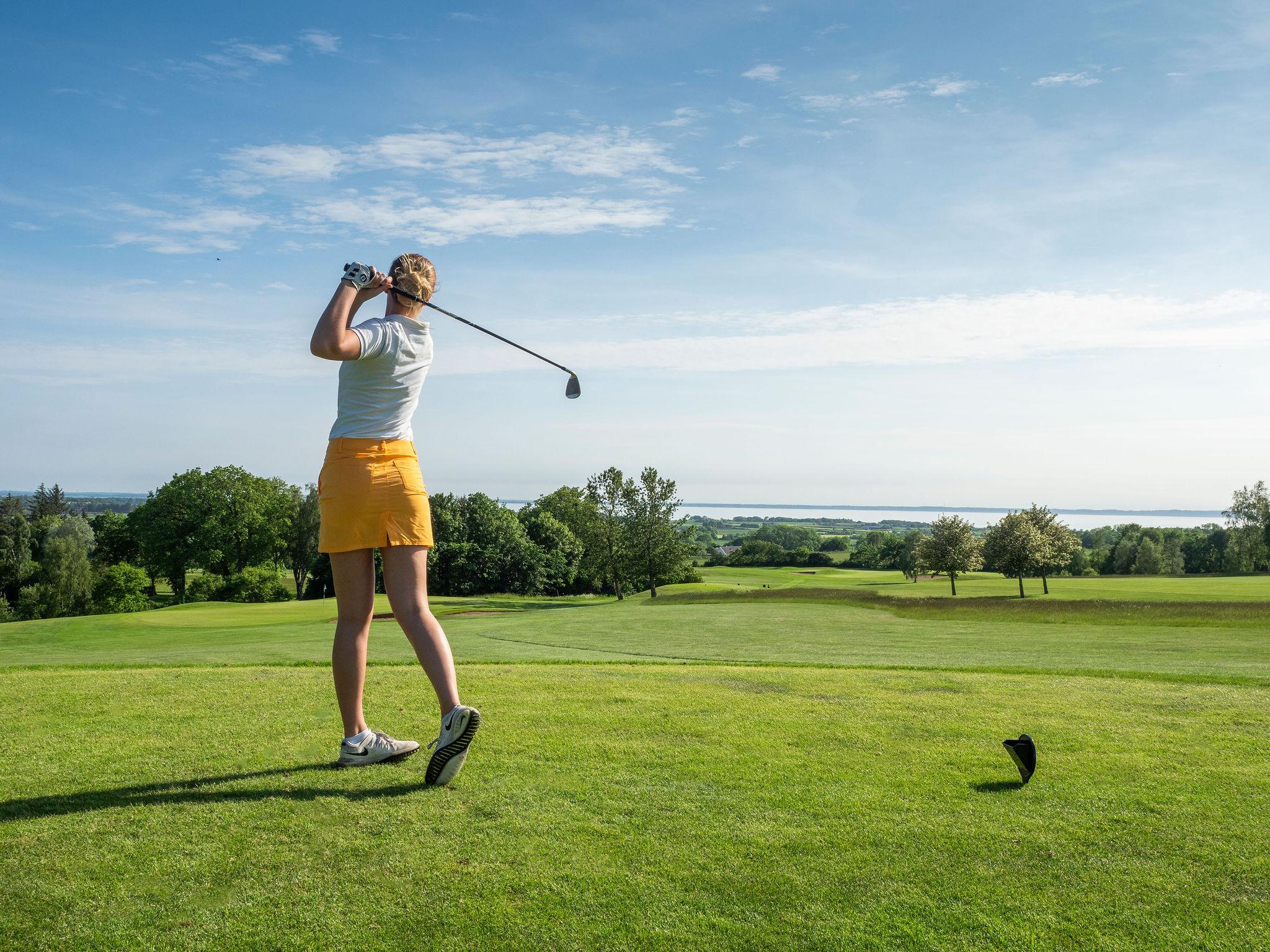 Åkagårdens Golfklubb, Båstad & Bjärehalvön