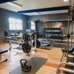 Sportschool Hotel Erisklund