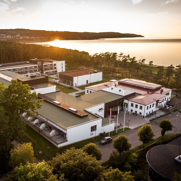 Hotell Riviera Strand Båstad