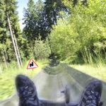 Kungsbyggets Äventyrspark i Närheten av Båstad/ Skåne