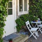 Accommodation Båstad Havsbadsvägen