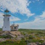 灯台-ボートでスコーネのトレコフからベランデトラフィケンと一緒にハルランズフェデロに行きます。 BåstadとBjäre半島からの素晴らしい日帰り旅行。