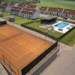 Alloggio Båstad e Torekov Inas Concierge Tennis