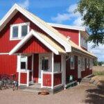 Alojamiento Båstad & Torekov Inas Concierge