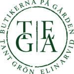 Die Geschäfte in Gården Tant Grön, Elin & Arvid, Båstad