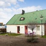 Alojamiento Båstad