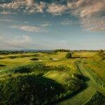 Spela golf på Båstad Golfklubb i Skåne - Nya banan 2