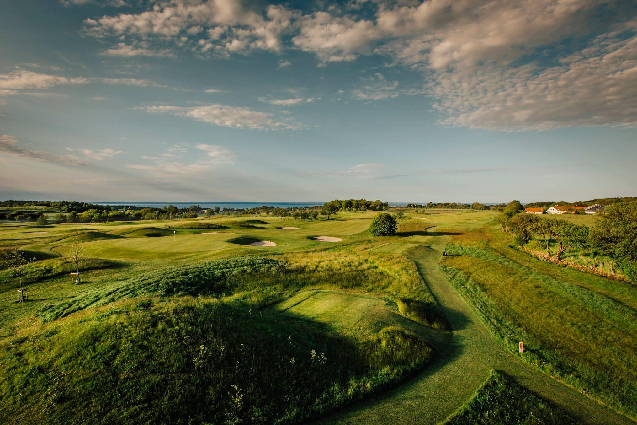 スコーネのバスタッドゴルフクラブでゴルフをする-ニャバナン2