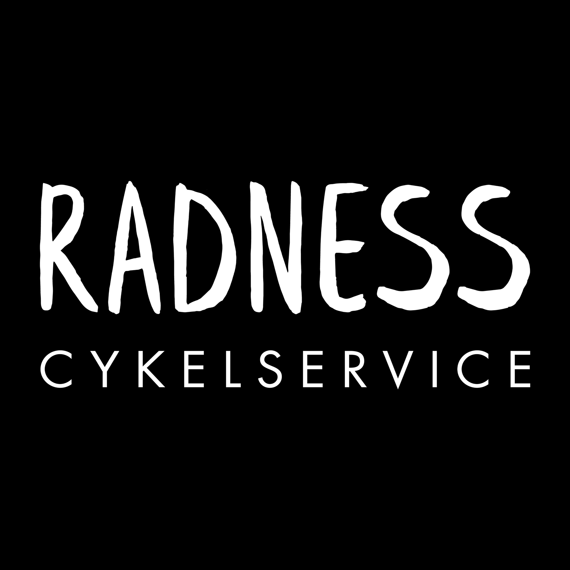Radness bicycle service