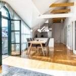 Residence Perseus hyra Boende matplats i Båstad Bjärehalvön